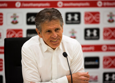Press conference (part one): Puel on Chelsea