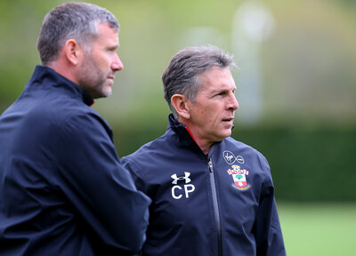 Puel: A good opportunity for us