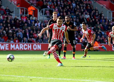 90 in 90: Saints 0-0 Hull