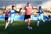 U23 Highlights: Manchester City 4-2 Saints