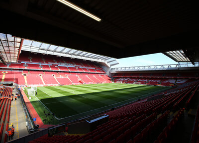 Additional tickets for Liverpool and Bournemouth