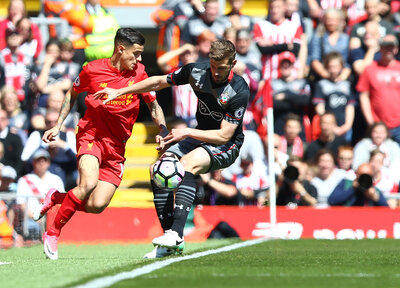 Gallery: Liverpool 0-0 Saints