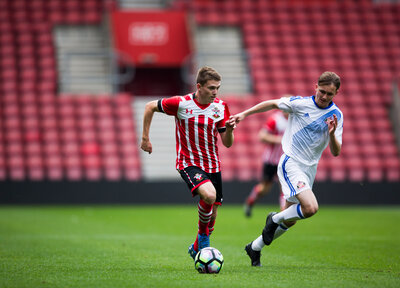 U18 Gallery: Saints 1-1 Sunderland