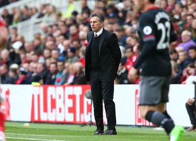 Puel: It was important to give players time