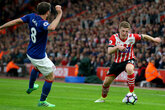 Targett: It's great to be back out there