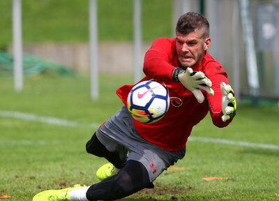 Forster: Pellegrino has been awesome