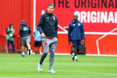 Pellegrino: We are in a good way