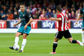 Highlights: Southampton 2-2 Brentford