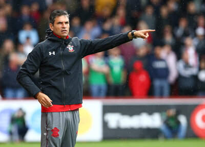 France trip will be good for the group, says Pellegrino