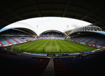 Huddersfield ticket info released