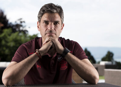 Feature Interview: Mauricio Pellegrino