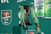 Carabao Cup draw set to take place
