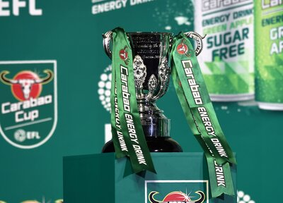 Saints to host Wolves in Carabao Cup