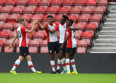 Saints draw Leicester in PL Cup