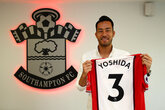 Video: Yoshida speaks about new deal