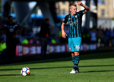 Ward-Prowse: We stood up to the fight