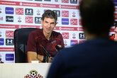 Press conference (part two): Pellegrino previews Palace clash