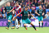 Pre-match quiz: Crystal Palace