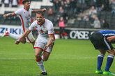 Loan Watch: Seager nets for MK Dons