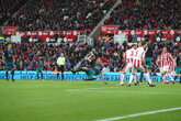Saints denied by late Crouch strike