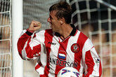 Le Tissier: The derby is different to any other fixture
