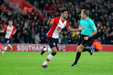 Boufal up for PL Goal of the Month