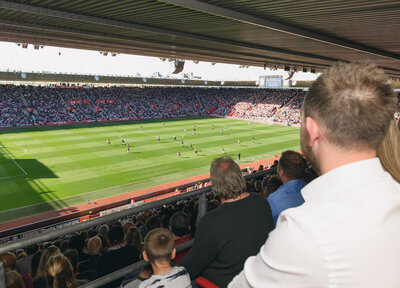 Black Friday offer for Palace hospitality