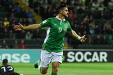 Long in final Ireland squad for friendlies