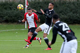 Saints cruise to victory in Fulham friendly