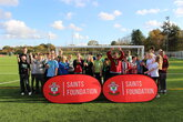 Foundation hosts disability multi-sports event
