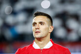 Tadić comes off the bench in Chile defeat