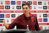 Press Conference (part one): Pellegrino on City
