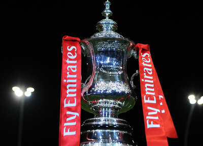 Saints get Wigan or City in FA Cup