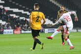 Loan Watch: Young Saints in FA Cup action