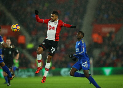 Saints suffer Leicester defeat