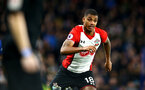 LONDON, ENGLAND - DECEMBER 16: Mario Lemina of Southampton (middle) during the Premier League match between Chelsea and Southampton FC at Stamford Bridge on December 16, 2017 in London, England. (Photo by James Bridle - Southampton FC/Southampton FC via Getty Images)