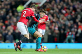 90 in 90: Manchester United 0-0 Saints