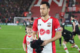 Maya Yoshida in contention