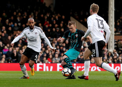 Highlights: Fulham 0-1 Saints