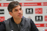 Press conference (Part One): Pellegrino previews Spurs