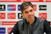 Press Conference (Part Two): Pellegrino on Spurs