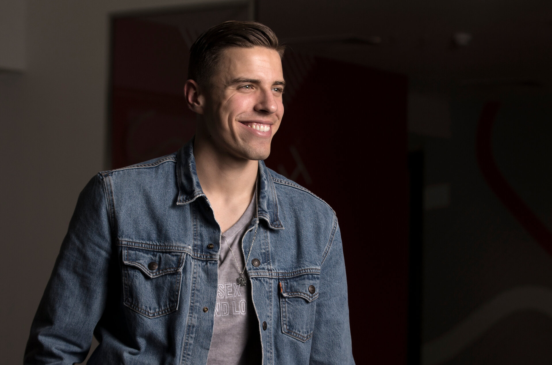 SOUTHAMPTON, ENGLAND - JANUARY 24: Jan Bednarek of Southampton FC pictured for a Saints magazine feature at the Staplewood Campus on January 24, 2018 in Southampton, England. (Photo by Matt Watson/Southampton FC via Getty Images)