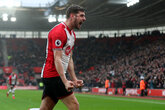 """Perfect day"" for Saints' Stephens"