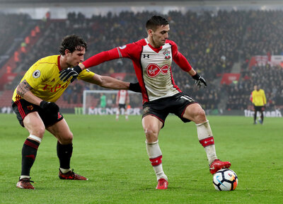 90 in 90: Saints 1-0 Watford