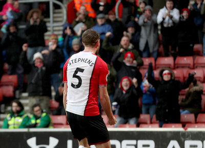 Highlights: Saints 1-0 Watford