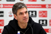 Press Conference (Part Two): Pellegrino on Albion trip