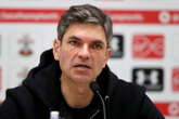 Press conference (Part One): Pellegrino previews Liverpool