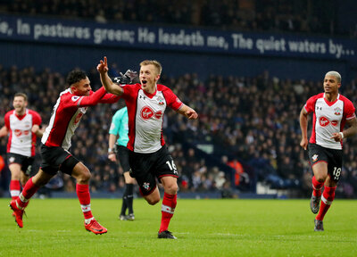 Video: James Ward-Prowse's free-kick masterclass