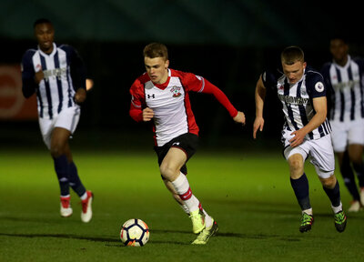 U23 Gallery: Saints 3-2 West Brom