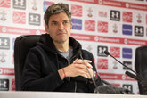 Press Conference (Part Two): Pellegrino on Burnley